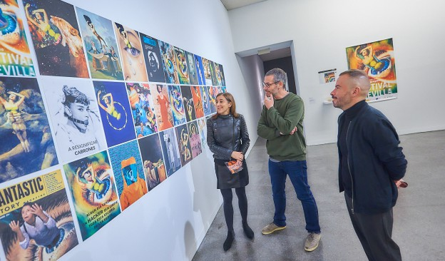 TEA Tenerife Espacio de las Artes presenta NO NI NÁ. Contenga multitudes, la primera exposición de María Cañas en Canarias