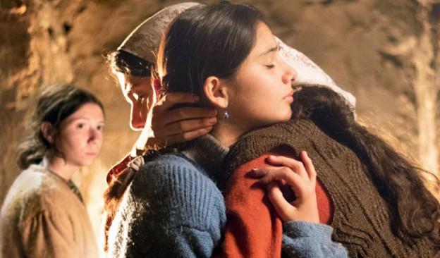 TEA Tenerife proyecta esta semana 'Un cuento de tres hermanas', la nueva película de Emin Alper