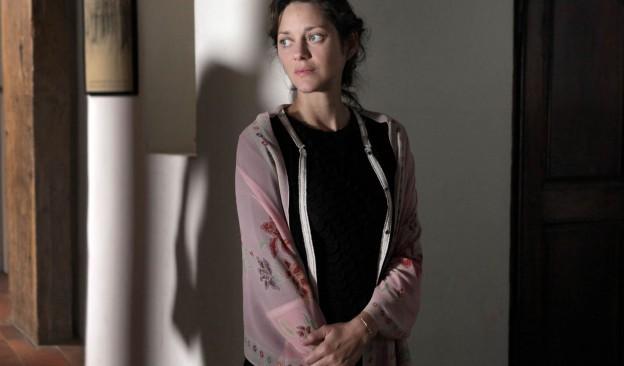 TEA proyecta esta semana 'Los fantasmas de Ismael', la nueva película de Arnaud Desplechin