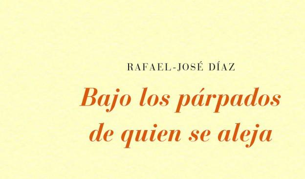 TEA acoge esta semana la presentación de los nuevos libros de Rafael-José Díaz y José Ovejero