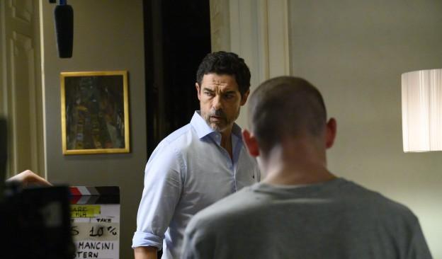 TEA proyecta 'No odiarás', un drama del italiano Mauro Mancini sobre los límites del perdón