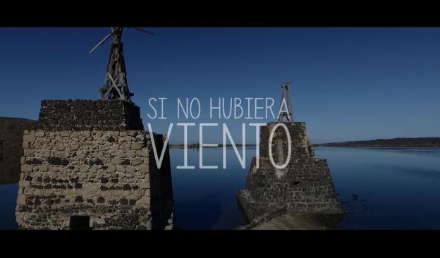 TEA proyecta 'Si no hubiera viento', un corto documental sobre los molinos de Lanzarote
