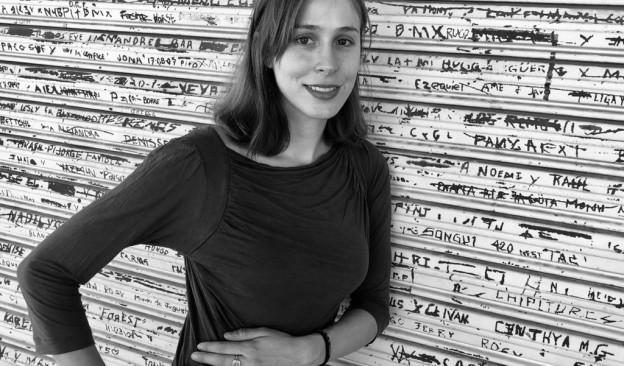 TEA recibe a la poeta mexicana Elisa Díaz Castelo que hablará sobre sus obras y la creación poética
