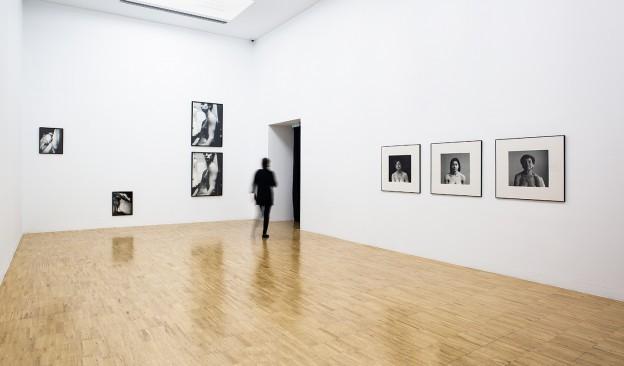 Fotonoviembre reúne en TEA la obra de veinte artistas que cuestionan la noción de 'Cuerpo'