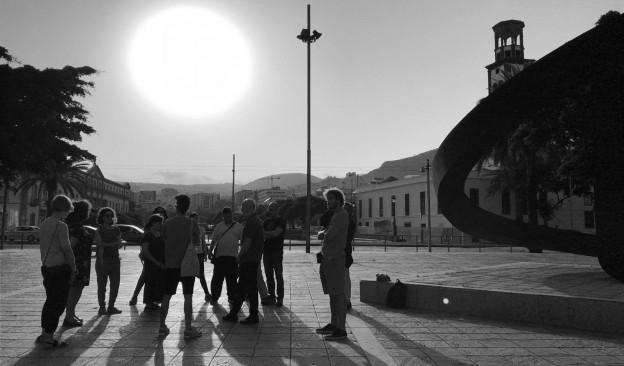 TEA Tenerife Espacio de las Artes organiza un encuentro para visibilizar el trabajo de los colectivos artísticos independientes
