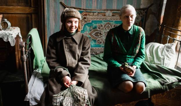 TEA Tenerife proyecta durante este fin de semana 'Una gran mujer', película premiada Cannes