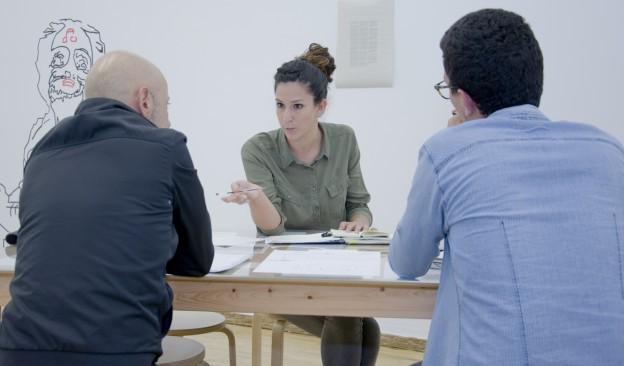 Itsaso Otero realizará una residencia artística  en Puerto Rico de la mano de TEA Tenerife Espacio de las Artes