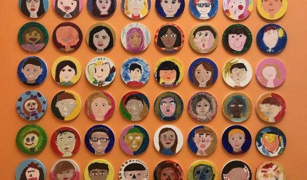 TEA Tenerife reabre el taller del Espacio MiniTEA, lugar dedicado al trabajo plástico libre y creativo
