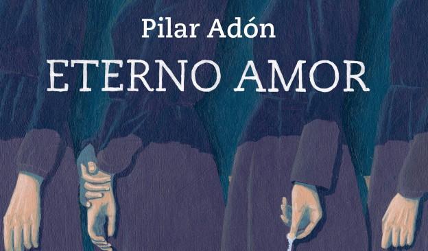 Las escritoras Pilar Adón y Remedios Zafra presentan en TEA sus últimas publicaciones