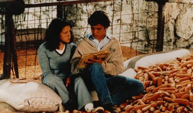 TEA clausura el ciclo de cine argentino con la proyección de 'Un lugar en el mundo', de Adolfo Aristarain