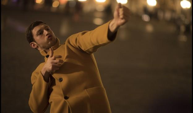 TEA Tenerife proyecta esta semana 'Sinónimos', película ganadora del Oso de Oro en la Berlinale