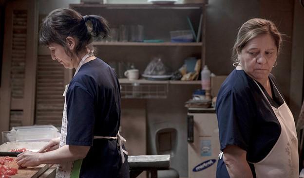 TEA proyecta 'Planta permanente', una película que invita a reflexionar sobre la lucha de clases