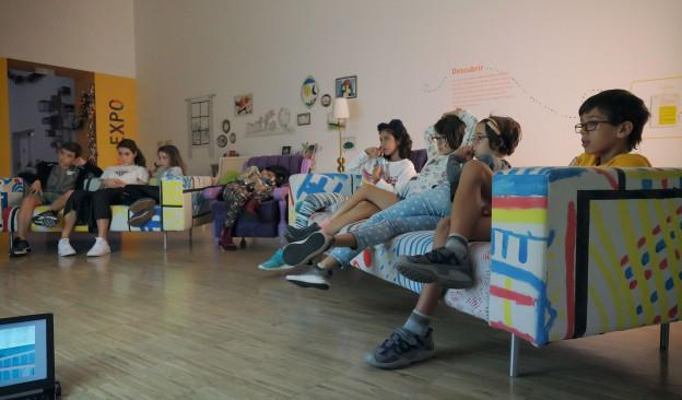 TEA Tenerife Espacio de las Artes ofrece este fin de semana una nueva sesión del taller 'MiniCine. Cuestión de género'