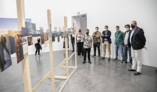El Cabildo de Tenerife presenta en TEA Tenerife la exposición 'Como ningún lugar en la Tierra'