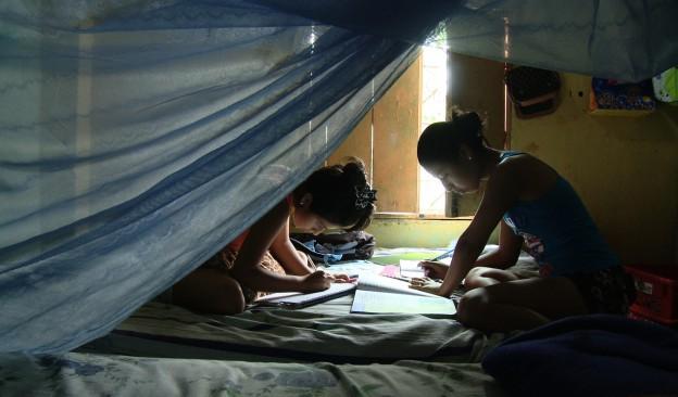TEA Tenerife clausura el ciclo de cine sobre los Derechos Humanos con 'Las mujeres deciden'