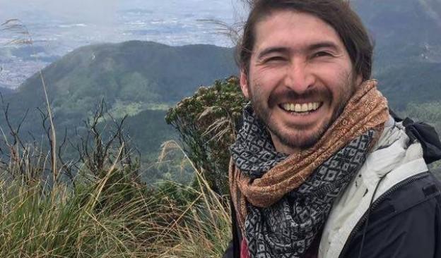 TEA celebra un encuentro  con el artista y cineasta colombiano Andrés Jurado