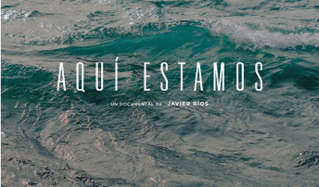 TEA estrena 'Aquí estamos', filme que ahonda en problemática migratoria de la Ruta Canaria