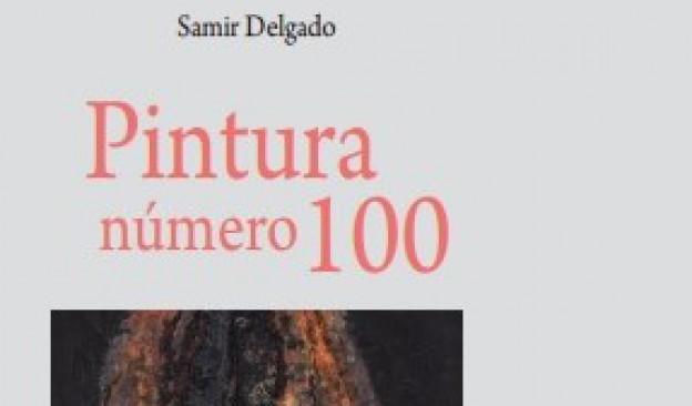 El poeta canario Samir Delgado presenta en TEA 'Pintura número 100. César Manrique in memoriam'
