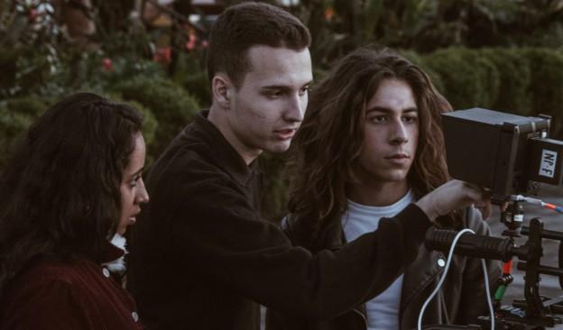 TEA estrena 'Cómo perdí al amor de mi vida', un corto del director tinerfeño Miguel Hathiramani