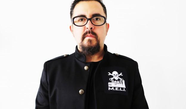 El artista mexicano Israel Martínez imparte este mes en TEA un taller práctico de arte sonoro