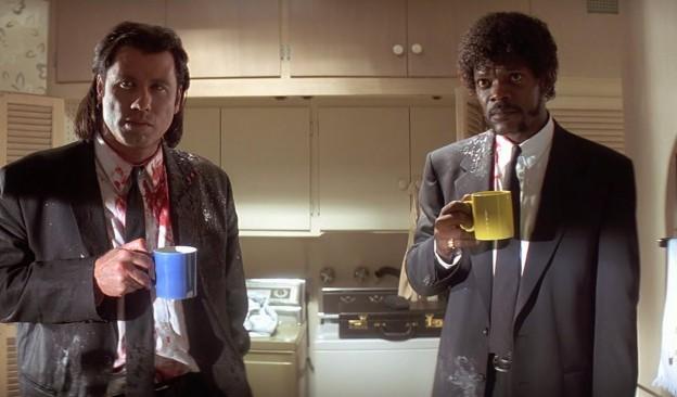 TEA inaugura con la proyección de 'Pulp Fiction' el ciclo de cine de verano '25 años después'