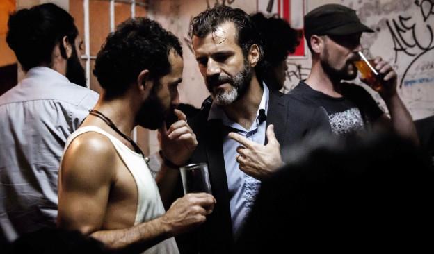 TEA Tenerife proyecta esta semana 'Temblores', un drama de Jayro Bustamante sobre la intolerancia