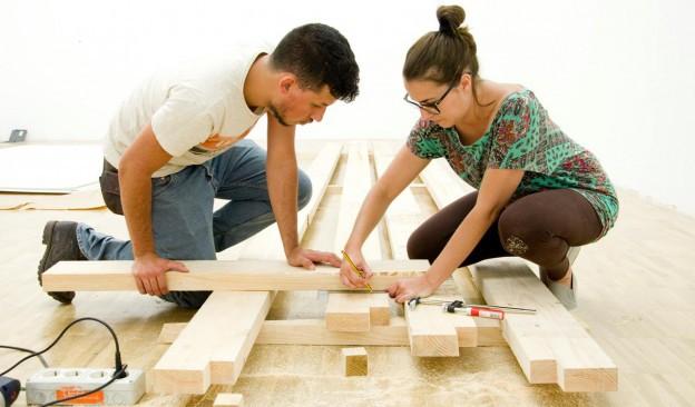 TEA lanza nuevas convocatorias públicas para el programa de residencias 'Área 60: Producción 0'