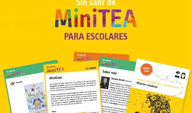 TEA Tenerife lanza un nuevo proyecto educativo dirigido a docentes de Primaria y a su alumnado