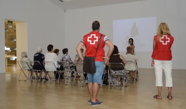 TEA oferta una programación educativa adaptada para personas con necesidades especiales