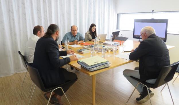 La comisión en defensa de Óscar Domínguez resuelve favorablemente una decena de solicitudes de expertización