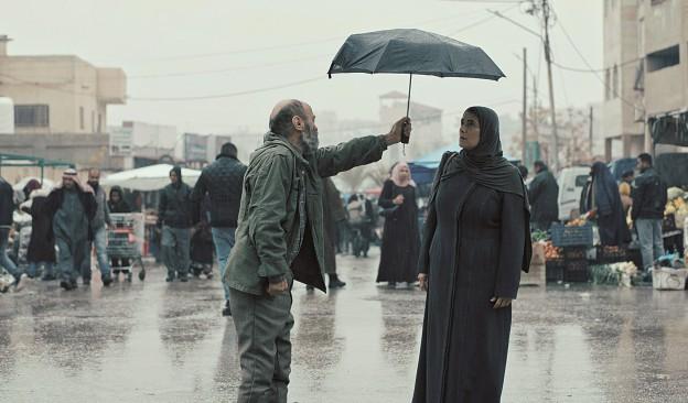 TEA proyecta 'Gaza mon amour', película ganadora de la Espiga de Plata en la Seminci de Valladolid