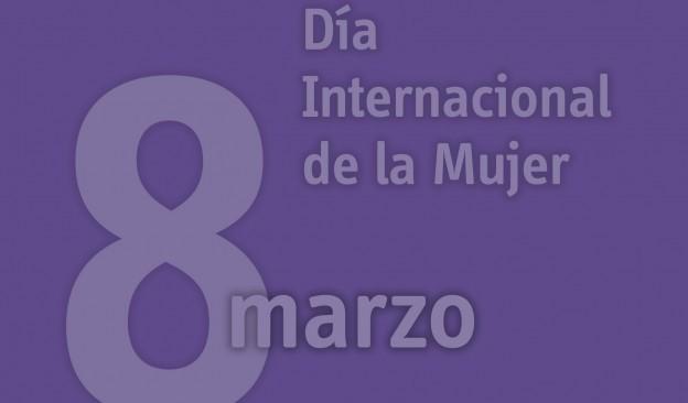 8M. Día Internacional de la Mujer