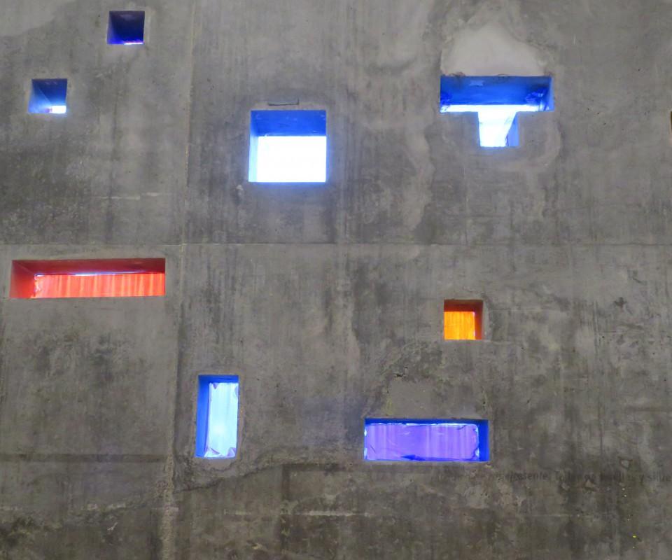 Residencias artísticas - Guillermo Rodríguez
